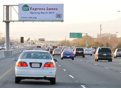It HOT on Highway 85 – Proposed Fast Track Lane has ...